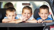 If time flies when youre having fun, then youll want to take advantage of these three kid-friendly tips for a smooth road trip.