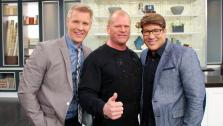 Mike Holmes Contractor Quiz