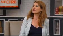 Nia Vardalos talks Instant Mom