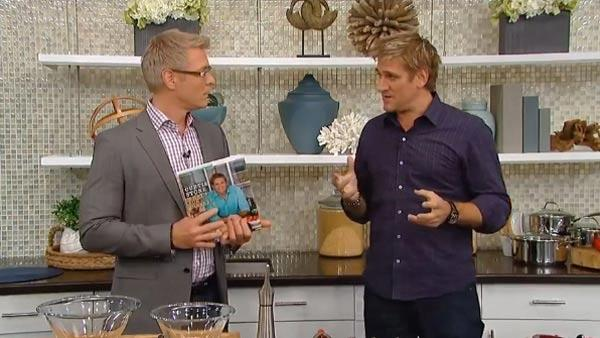 Complete Episode: Cooking with Curtis Stone