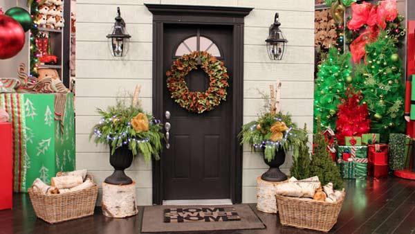 Jillian Harris' Holiday Design Tips