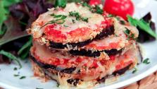 Dish Do-Over: Eggplant Parmesan