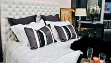 How to Create a Luxury Bedroom Suite