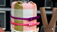 Kid-Inspired Paper Towel Ideas