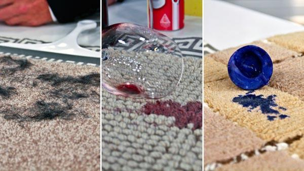 Carpet Cleaning Tricks Tested