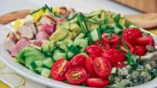 Dish Do-Over: Cobb Salad
