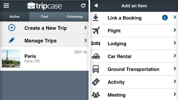 Travel Apps That Make Your Life Easier