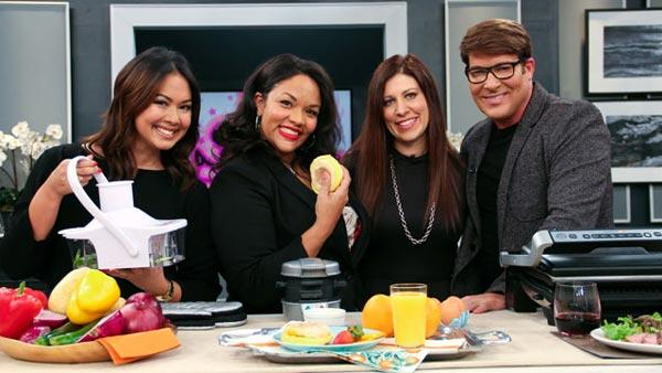 Chris' Angels: Kitchen Gadgets