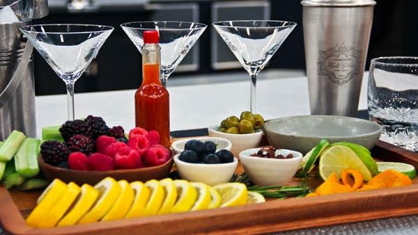 Home Bartending Party Hacks