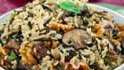 Healthy Swap Wild Rice Stuffing