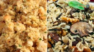 Eat This Instead: Holiday Food Swaps