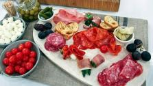 Ultimate Charcuterie Platter