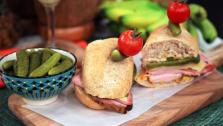 Dish Do-Over: Cubano Style Sandwiches