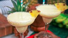 Dish Do-Over: Pina Colada