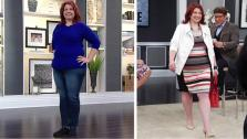 East Coast Kitchen, Rock Your Curves with Confidence, Dump or Keep