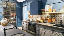Stunning Kitchen Inspirations from The Interior Design Show